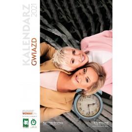 Kalendarz 2021 na rzecz Fundacji Ewy Błaszczyk